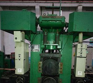 万博全站铜排轧机