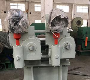 不锈钢粉末板轧机